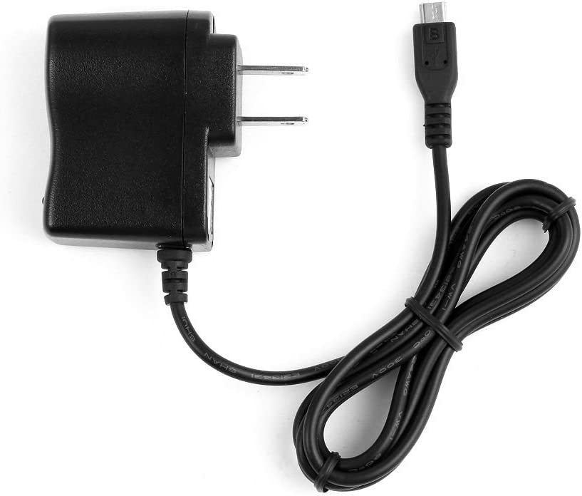 USB PC Data Sync Cable for GoPro Hero AC DC Wall Power Charger Adapter Plus Camcorder