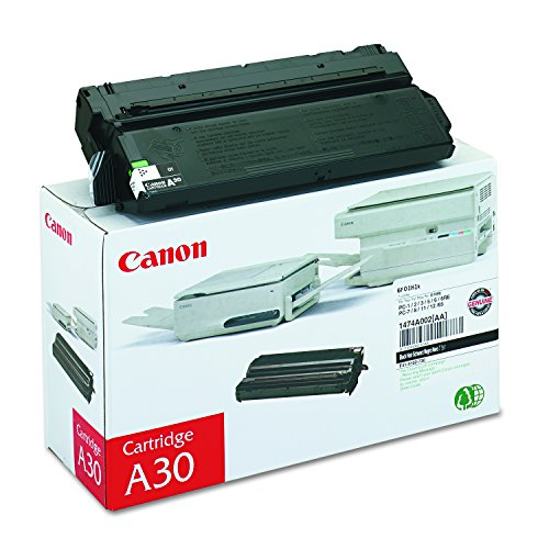 11 Copier Toner Cartridge - Canon A30 Toner, Black