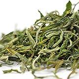 Teavivre Huang Shan Mao Feng Green Tea Chinese Loose Leaf Tea – 3.5oz/100g