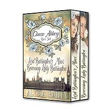 Chase Abbey Box Set: Books 1 & 2