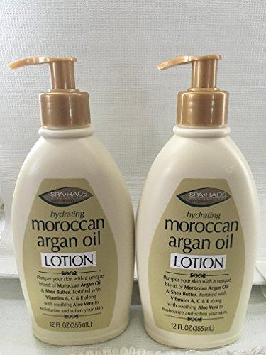 Price comparison product image Moroccan Argan Oil