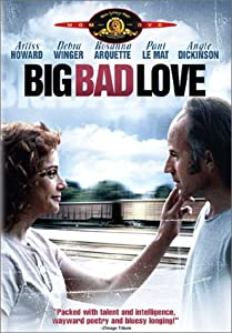amazoncom big bad love arliss howard debra winger