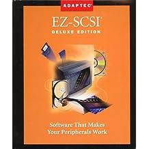 EZ-SCSI Deluxe Edition 5.0
