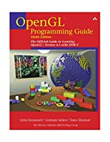 OpenGL Programming Guide, 9th Edition Front Cover