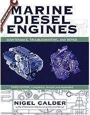 Marine Diesel Engines 3/E