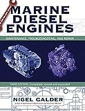 : Marine Diesel Engines: Maintenance, Troubleshooting, and Repair