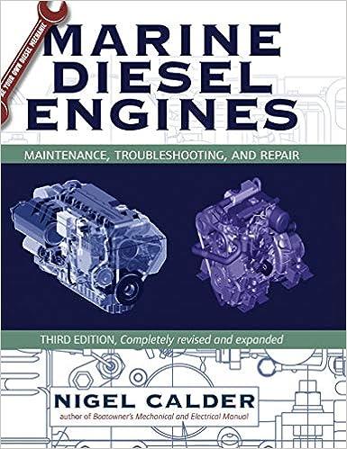 Diesel Engine Maintenance Pdf