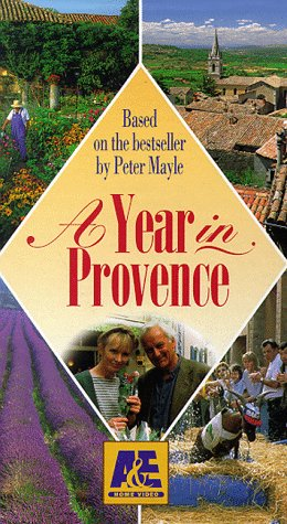 A Year In Provence - Complete Set [VHS]