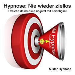 Hypnose: Nie wieder ziellos