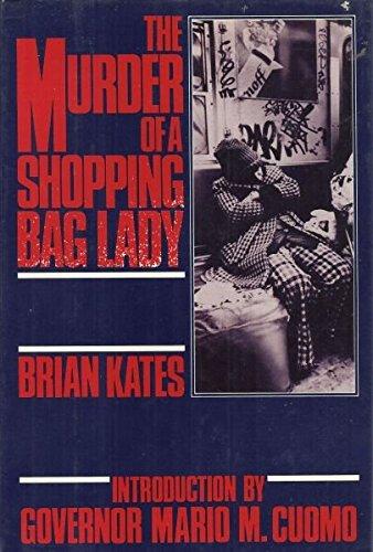 Murder Bag Book - 1
