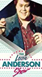 The Louie Anderson Show [VHS]