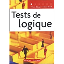 TESTS DE LOGIQUE 2ÈME ÉDITION