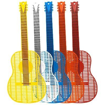 Guitar Flyswatter