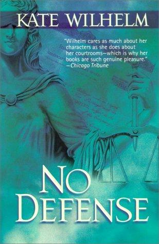 No Defense (Barbara Holloway Novels) pdf