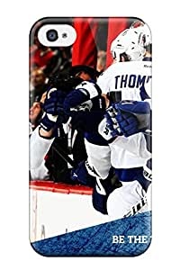 tampa bay lightning (21) NHL Sports & Colleges fashionable iPhone 4/4s cases