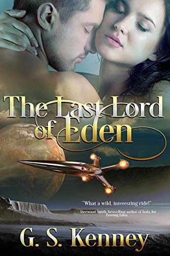 The Last Lord of Eden by [Kenney, G.S.]