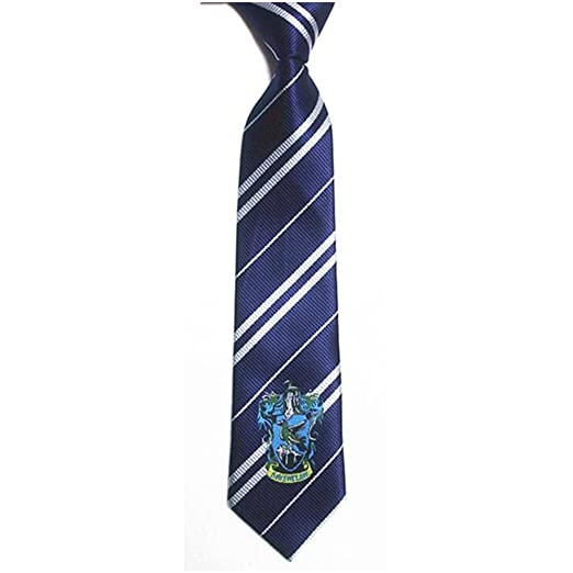 3a7e557f3e40 Amazon.com: Costume Neck Tie House Crest Ravenclaw 57