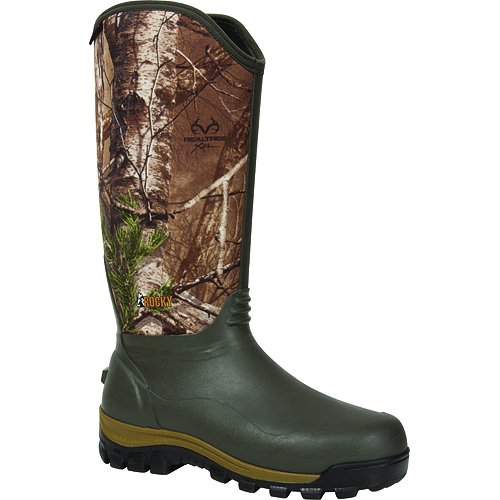 Rocky Core Neoprene 1000g Insulated Boot 71229-P