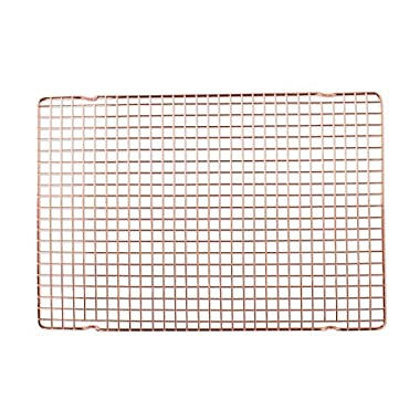 Nordic Ware 43357 Copper Cooling Grid-Large, One Size