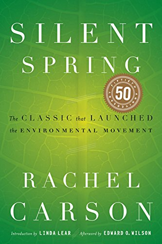 Silent Spring:Anniversary Edition