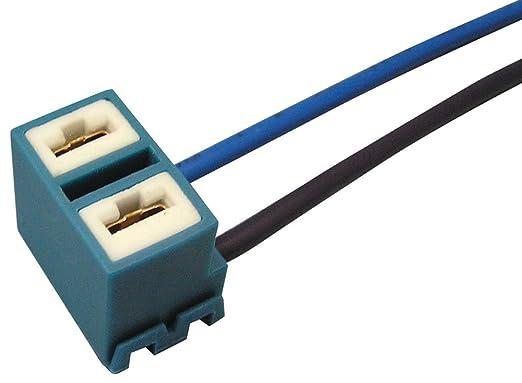 11 opinioni per Ring RBH006 Connettore Ceramico Lampade, H7