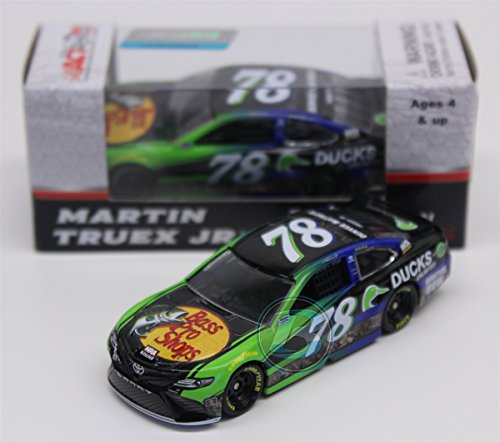 Martin Truex Jr 2017 Bass Pro Shops/Duck Unlimited 1:64