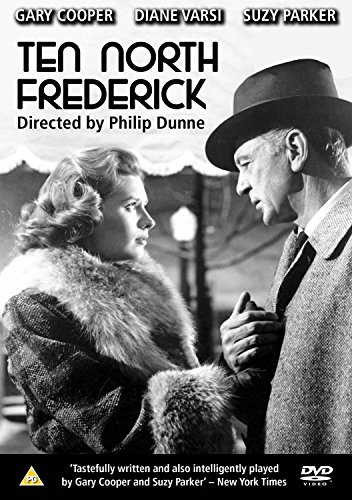 Ten North Frederick [DVD]