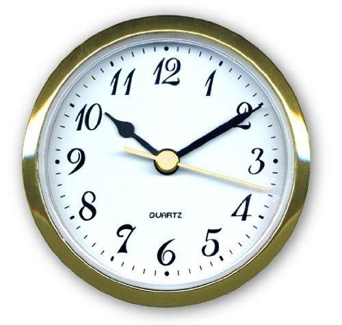 1 1 4 clock insert - 7