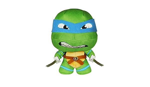 Teenage Mutant Ninja Turtles - Leonardo: Funko Fabrikations ...