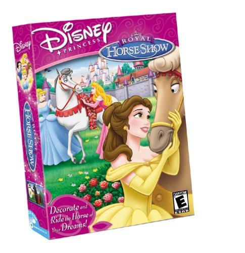 Price comparison product image Disney Princess Royal Horse Show - PC