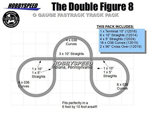 Fastrack Double図8