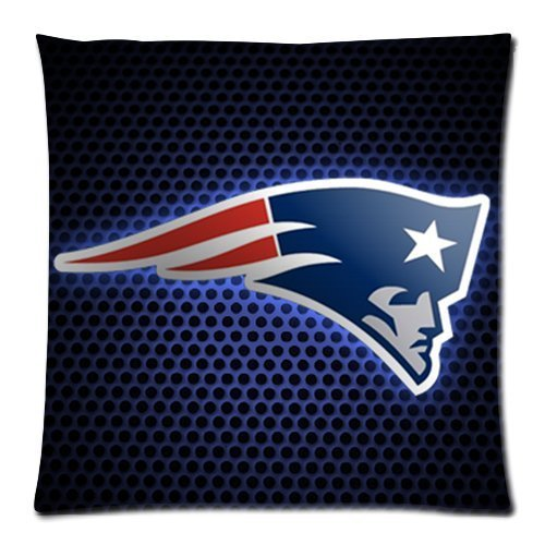 New England Patriots Pillowcase Patriots Pillowcase