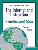 The Internet and Instruction, Ann E. Barron and Karen S. Ivers, 1563086131