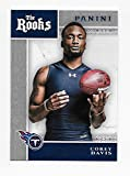 "Corey Davis ""The Rooks"" Collectible Football Card - 2017 Panini Football Card #RO-CD (Tennessee Titans) Free Shipping"