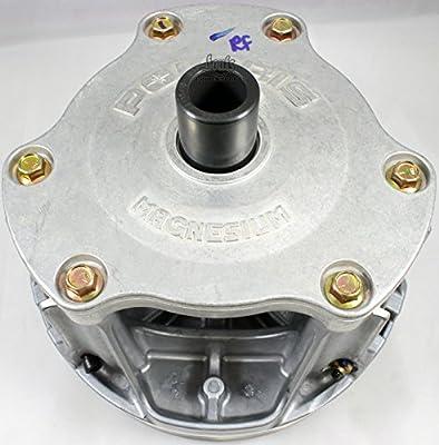 Nuevo OEM Polaris unidad principal embrague Scrambler 850 1000 uncalibrated 1323123