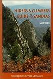 Hikers/Climbers Guide Sandias, Mike Hill, 0826313418