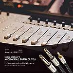 UGREEN-Cavo-Audio-Jack-Professionale-Cavo-AUX-35mm-Maschio-a-Doppio-635mm-Maschio-Cavo-Jack-Mono-Nylon-per-Smartphone-Tablet-PC-Cuffie-Altoparlante-Amplificatore-Mixer-Audio-Lettore-DVD-etc-1M