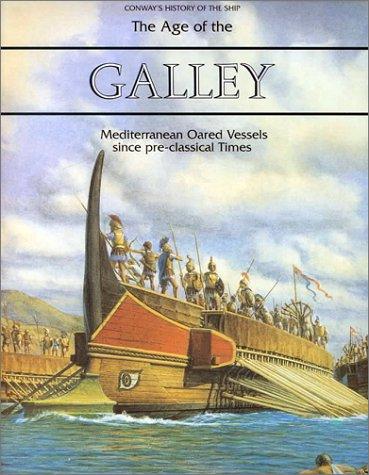 Galley Ship - 2