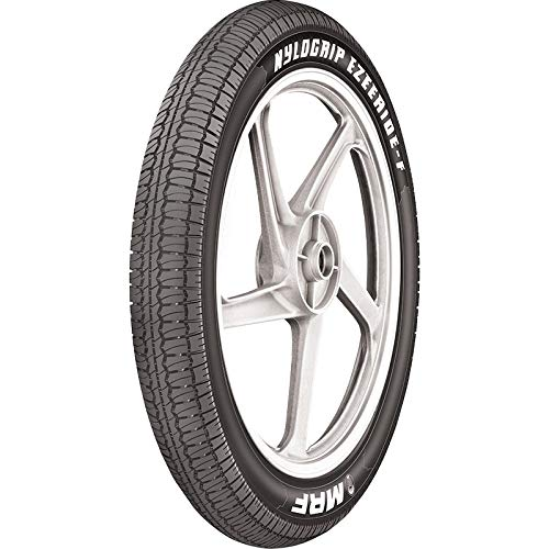 Apollo Actigrip R1 2.75-18 Tube Type Bike Tyre For Hero CD-Dawn, CD-Deluxe, Splendor in India 2021