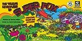 The Wildlife Adventures of Super Fox