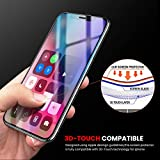 Screen Protector Compatible iPhone X