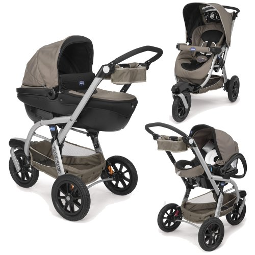 chicco active