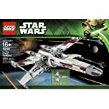 LEGO Star Wars 10240 Red Five X-Wing Starfighter Building Set
