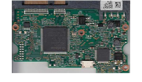 HDT725050VLA380 0A53043 BA2178/_ Hitachi SATA 3.5 PCB BA2367 0A33422