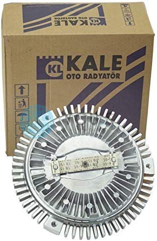 160 mm KALE 11521709499 Kupplung L/üfterrad Durchmesser