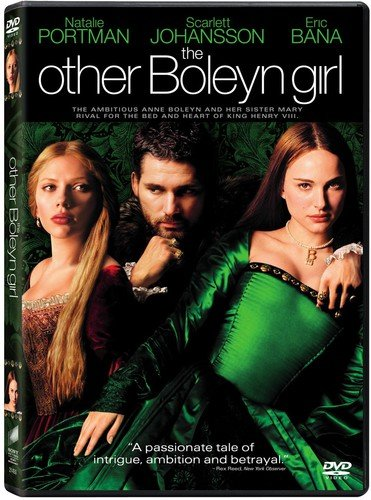 The Other Boleyn Girl from Sony