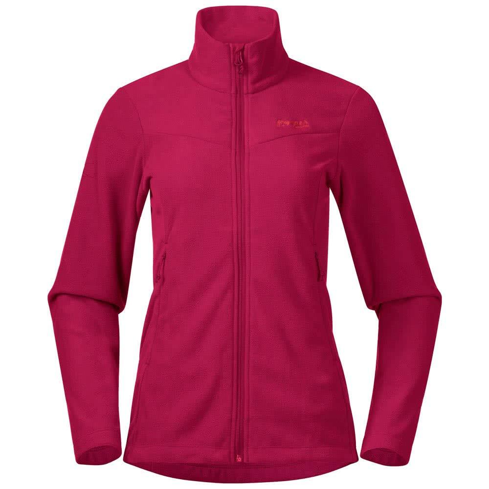 Damen Fleecejacke Bergans Finnsnes Fleece Jacket Women
