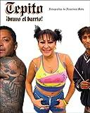 Tepito Bravo el Barrio!, Francisco Mata, 9689044184