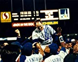 Nolan Ryan No Hitter Autographed Signed Texas Rangers 8 x 10 Photo - Mint COA
