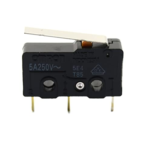 Jtron 842500391 Micro Switch SS de 5gl Impresora 3d 3d printer (AC ...